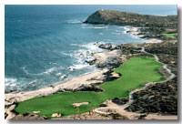 Cabo Del Sol Golf course