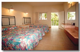 Hotel Mar De Cortez in Cabo San Lucas