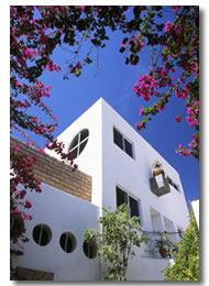 Los Milagros Hotel in Cabo San Lucas
