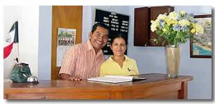 Siesta Suites Hotel in Cabo San Lucas