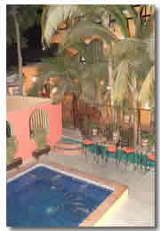Siesta Suites Cheap Hotel in Cabo San Lucas