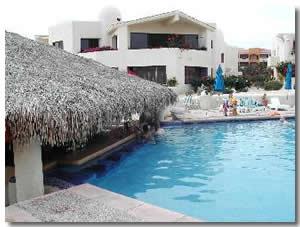 Terrasol Beach Resort in Cabo San Lucas